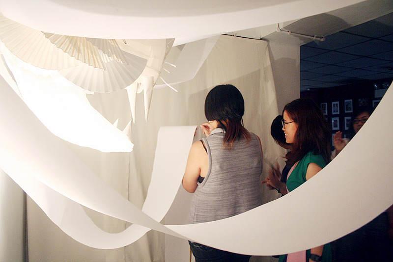 Si Ping - Mertiger Installation