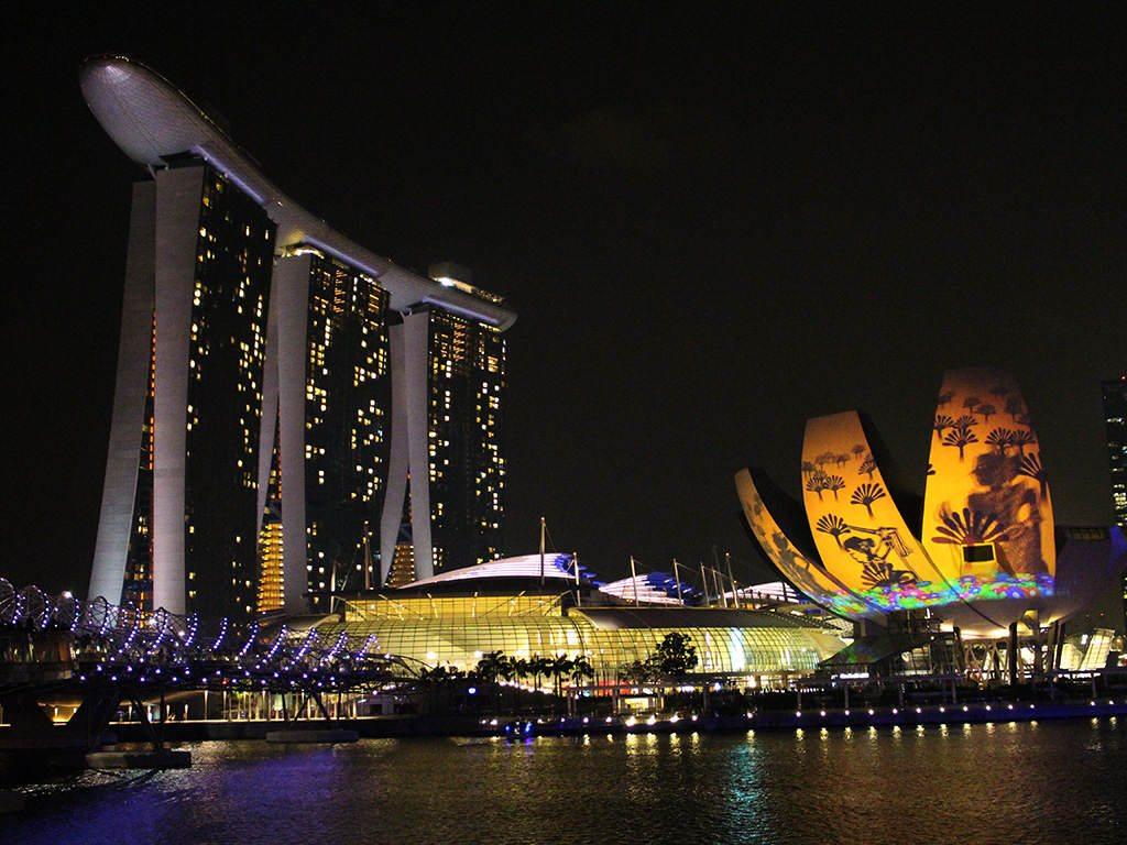 Singapore Quality of Life