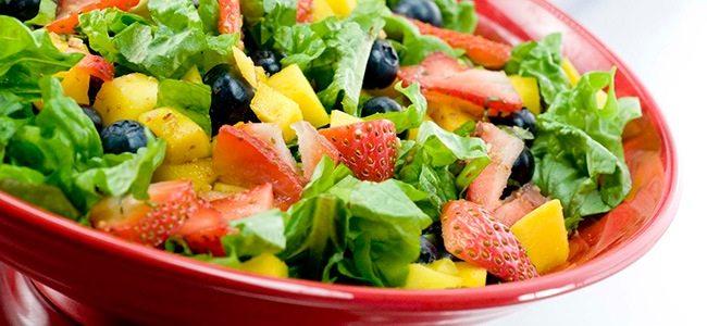 Anaemia Foods Rich in Vit C