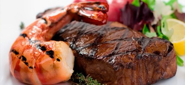 Anaemia Foods Rich in Iron