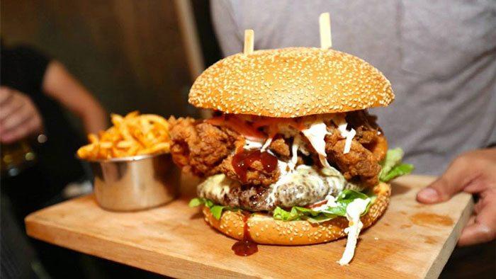 Beast-Burger