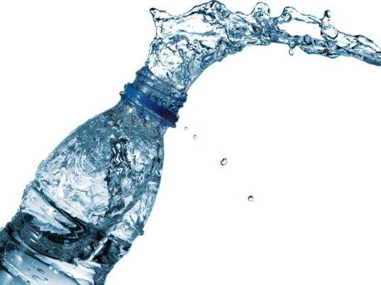 Killer Carbs Water