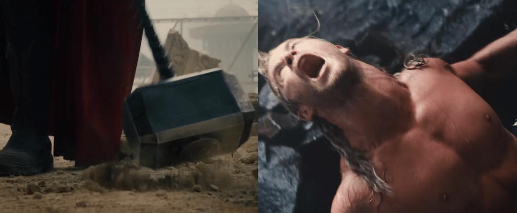 Mjolnir:Thor Rising