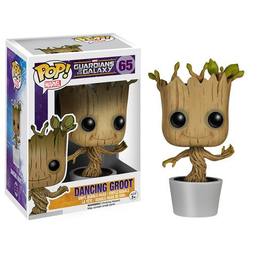 Offer Funko Groot