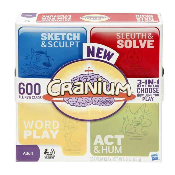 Cranium-Game