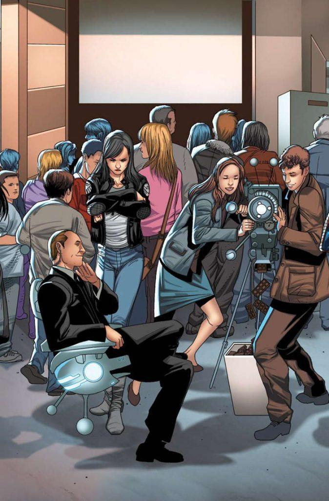 S.H.I.E.L.D. #02