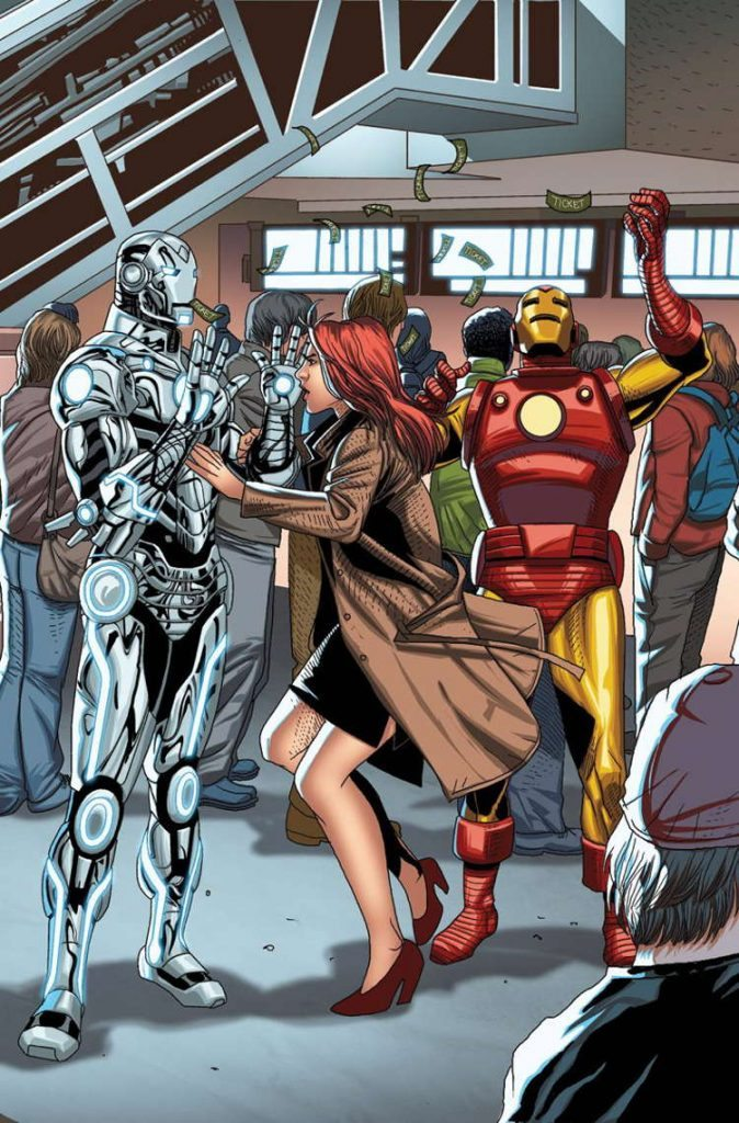 Superior Iron Man #04