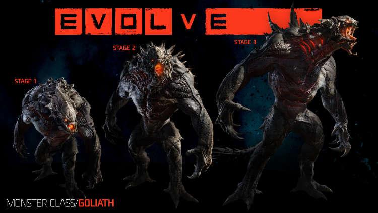 Evolve_Monster