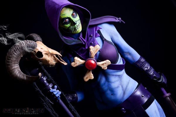 POTW-Gender-bend-Skeletor