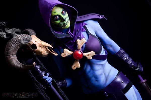 POTW-Gender-bend-Skeletor