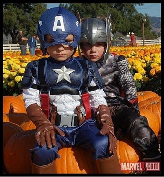 POTW-Cosplay-Cap-and-Thor