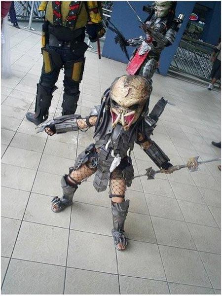 POTW-Cosplay-Predator