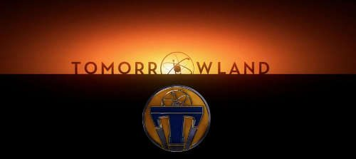 01) Tomorrowland