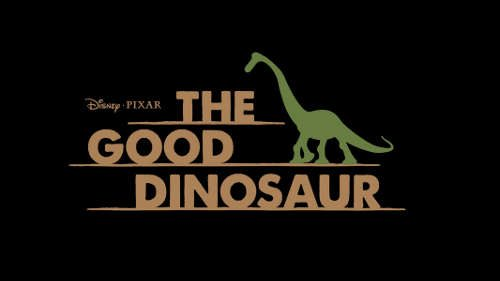 06) The Good Dinosaur
