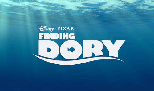 13) Finding Dory