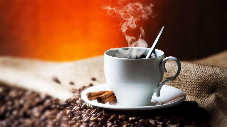 4) Coffee Temperature