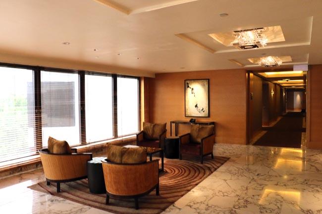 Grand Hyatt Foyer : Grand hyatt singapore foyer justsaying asia