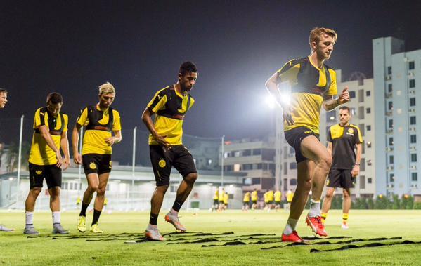 © Borussia Dortmund (@BVB)