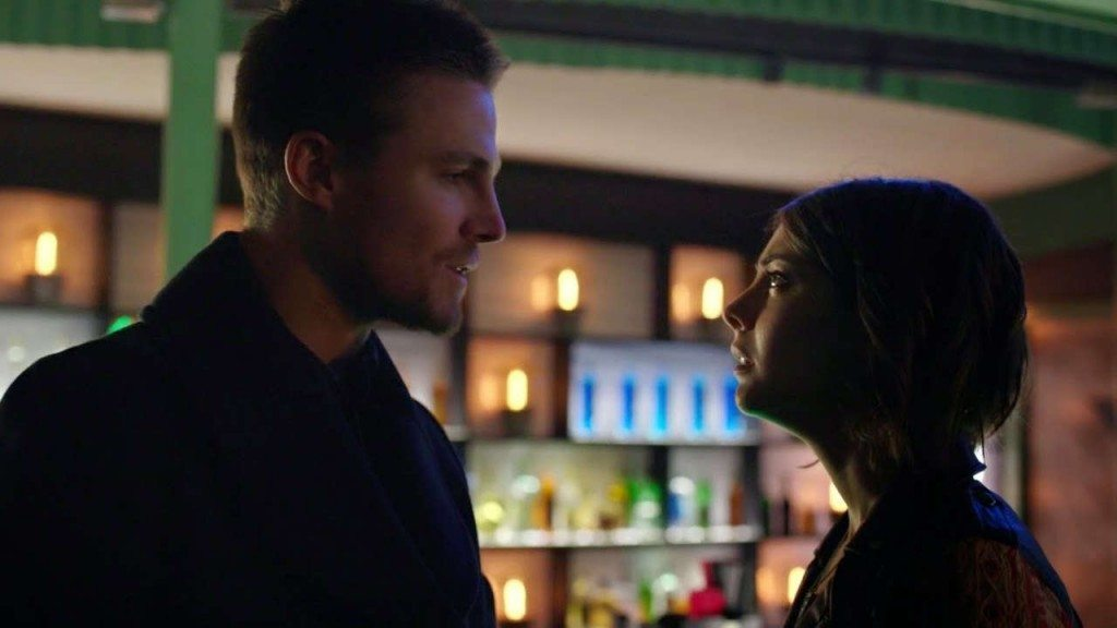 Oliver + Thea