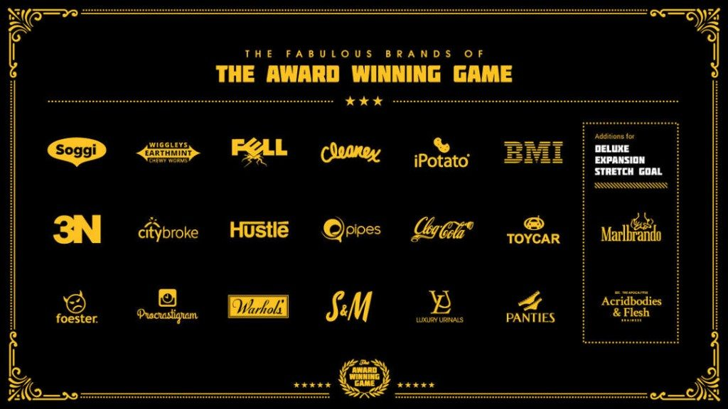 TAWG Brands