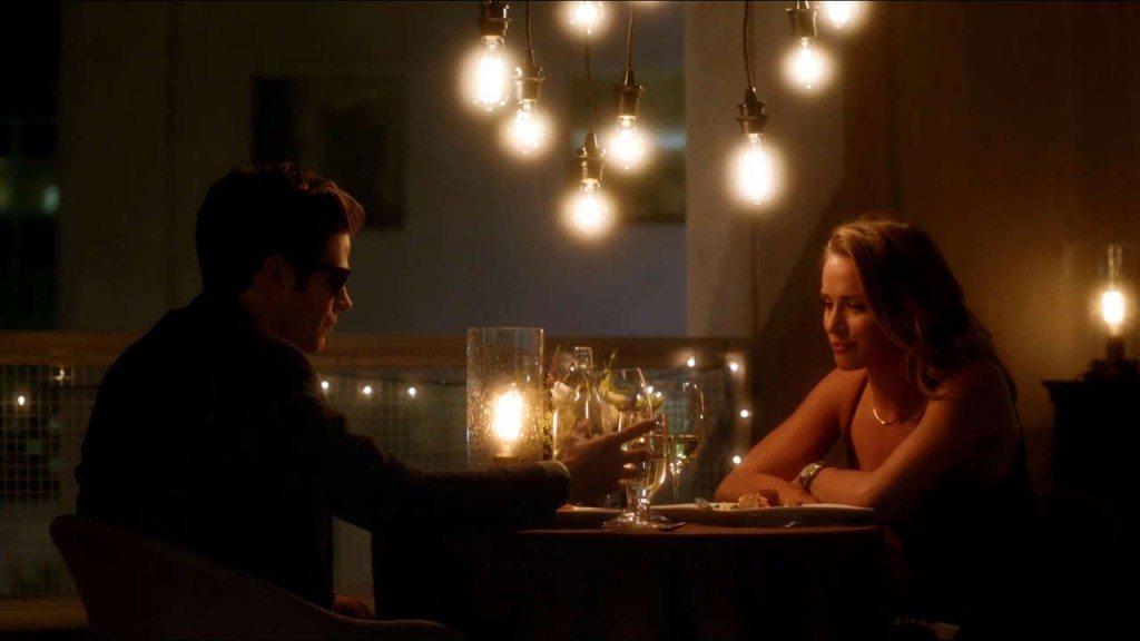 Date Night with Patty Spivot