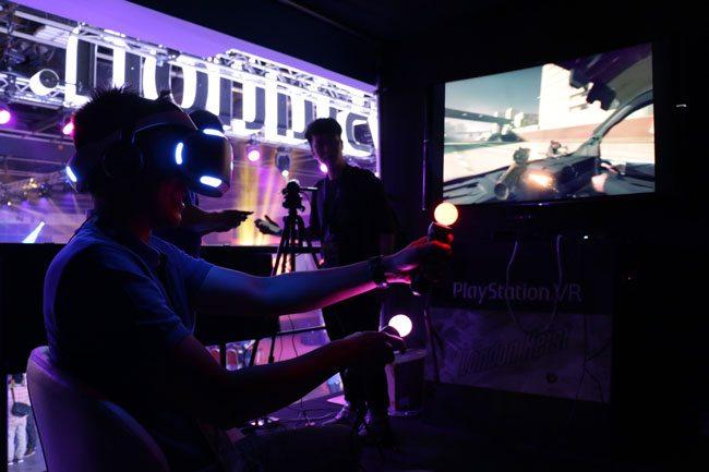 GameStart-PS-VR
