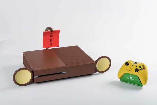 Monkey Ear, Monkey Year by Kevin Chou