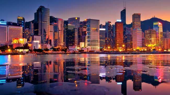 Hong-Kong-kayak