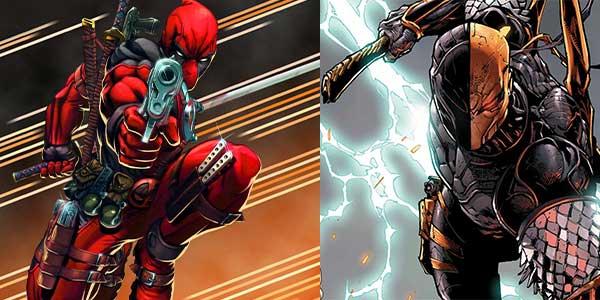 Deadpool-Deathstroke