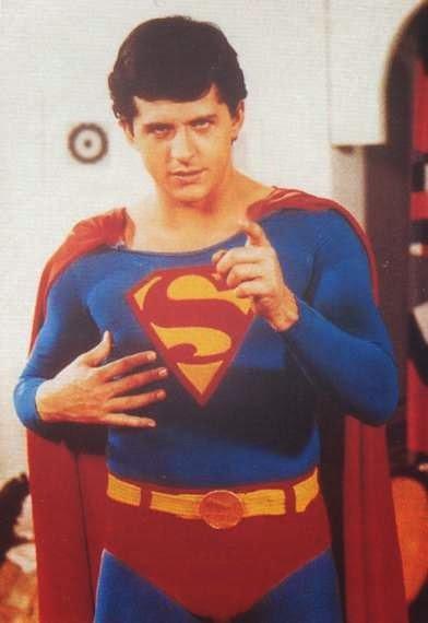 Superman_1975 - David Wilson (Bird, Plane, Superman)
