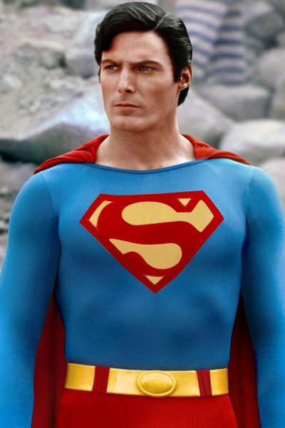 Superman_1978 - Christopher Reeve (Superman the Movie)_1