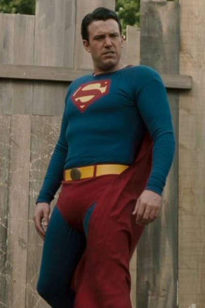 Superman_2006 - Ben Affleck (Hollywoodland)