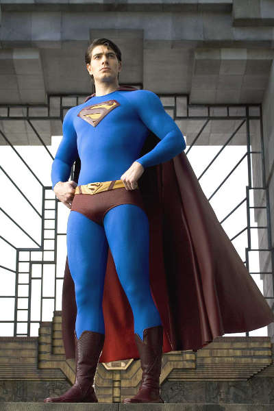 Superman_2006 - Brandon Routh (Superman Returns)_1
