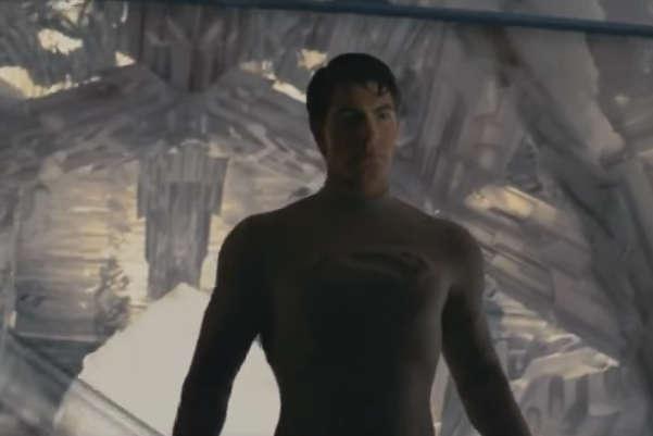 Superman_2006 - Brandon Routh (Superman Returns)_2