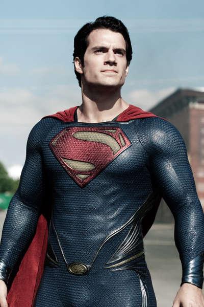 Superman_2013 - Henry Cavill (Man of Steel)