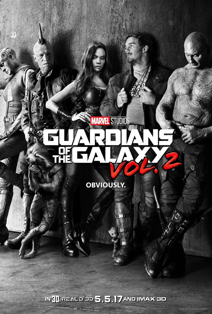 gotg-2-poster