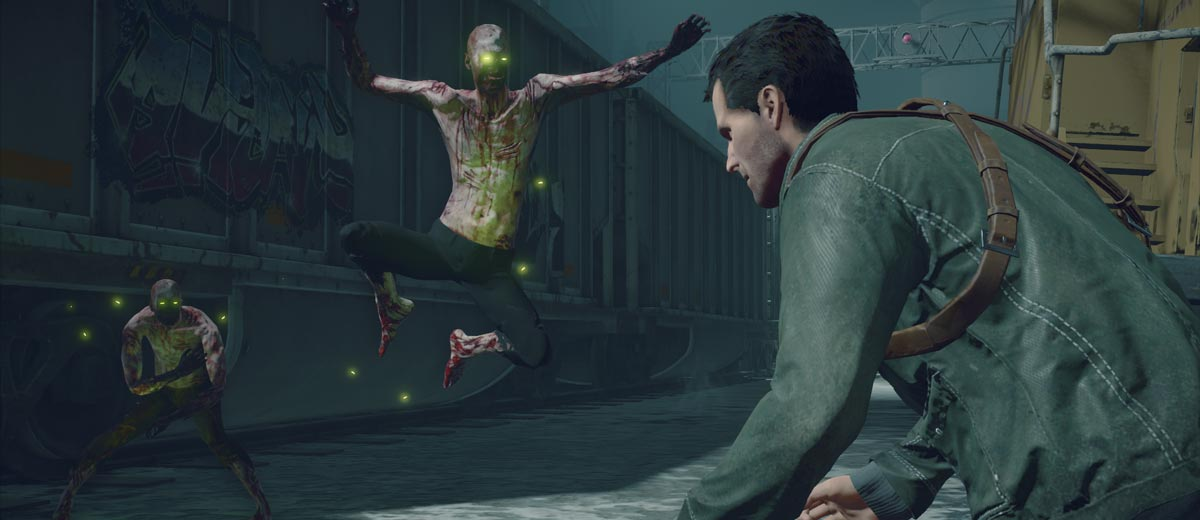 @cherylswarlez's cover photo for 'Review: Dead Rising 4 Hits As Much As It Misses | justsaying.ASIA'