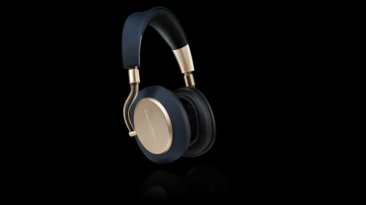 bowers wilkins px