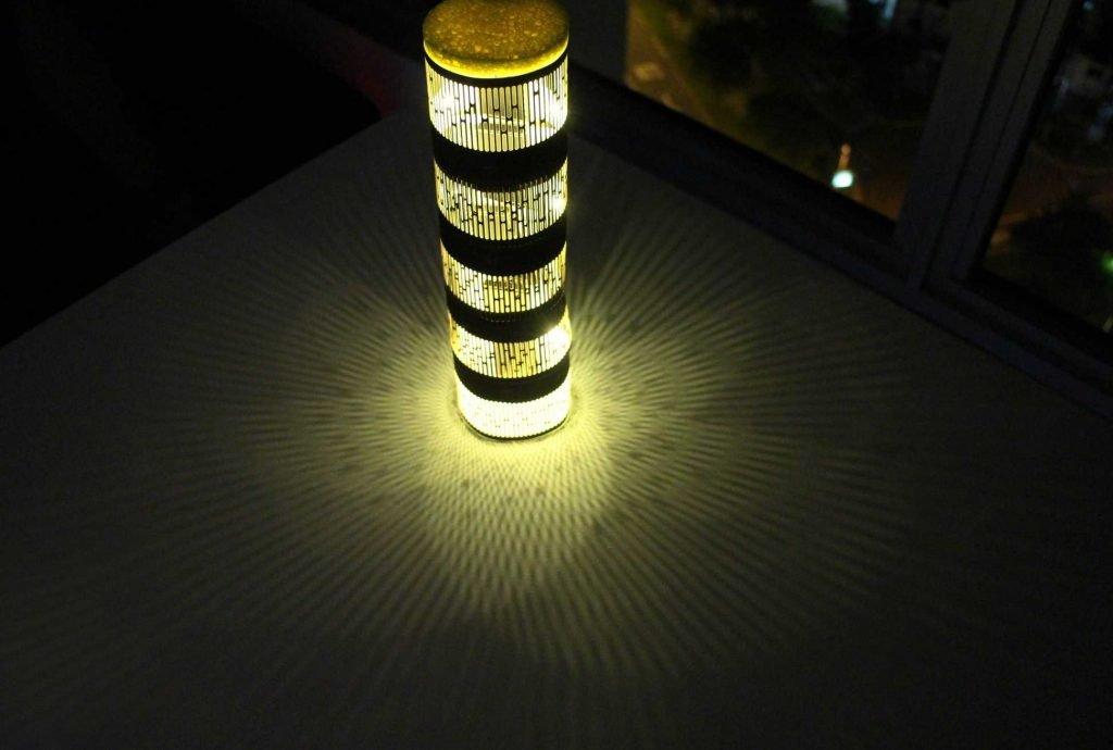 Diah Light Pattern