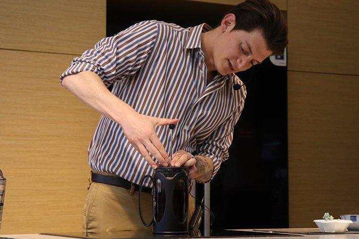 Cafedirect Q-Grader