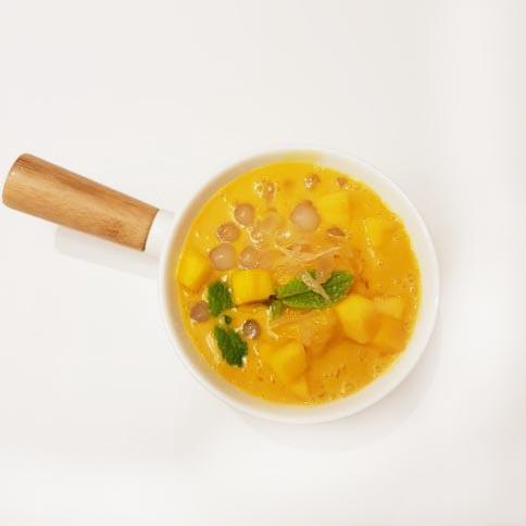 Mango Pomelo Sago - HKSK