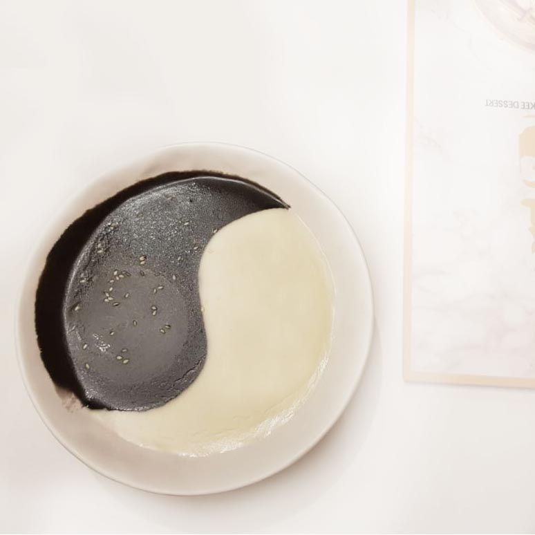 Yin Yang Paste HKSK