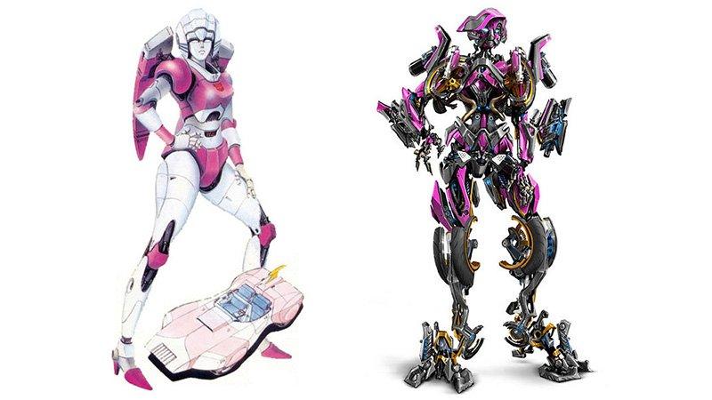 arcee-transformers