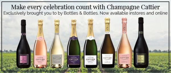 Bottles & Bottles promotes their new acquirement.