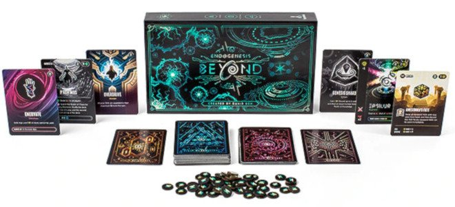 Endogenesis Beyond Box